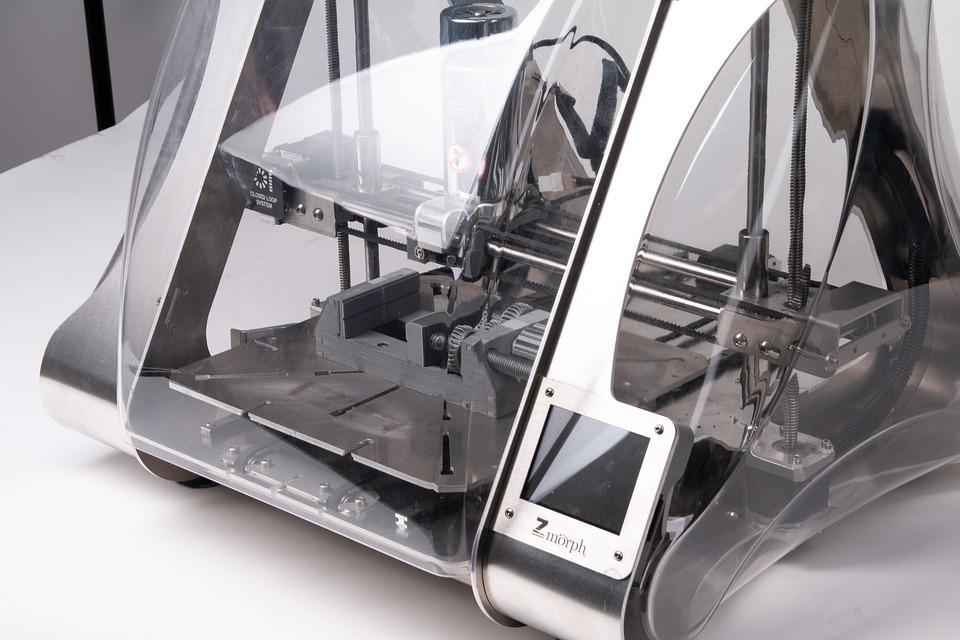 3D tisk
